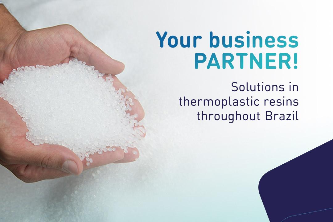 Your business partner! - Mais Polímeros