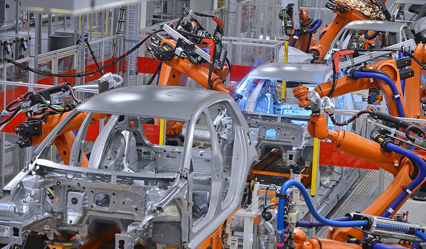 A Quarta Revolução Industrial e seu Impacto na Indústria