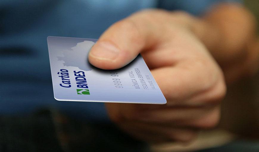 Como usar o Cartão BNDES em suas compras