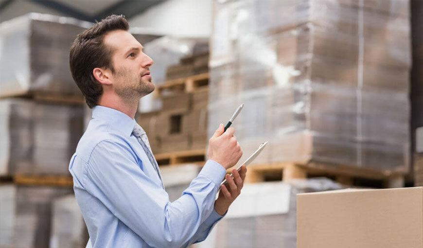 Controle de Estoque: qual quantidade de matéria-prima comprar?