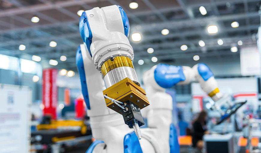 O Impacto da 'Transformação Digital' nas Indústrias