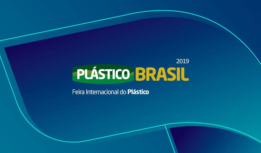 Plástico Brasil 2019: Mais Polímeros marca presença em evento internacional