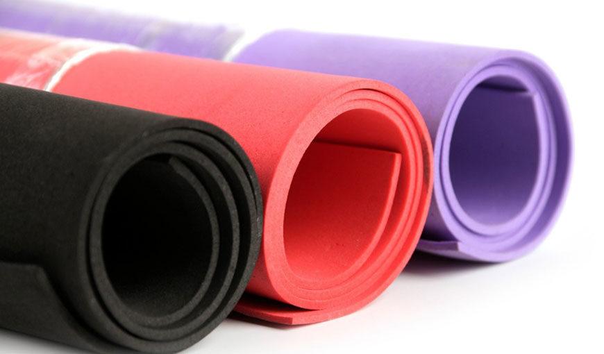 Acetato de Vinila (EVA): o que é e os principais usos deste material