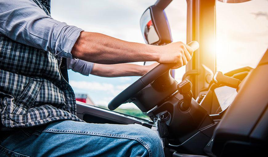 Gestão de Transporte: da contratação ao monitoramento