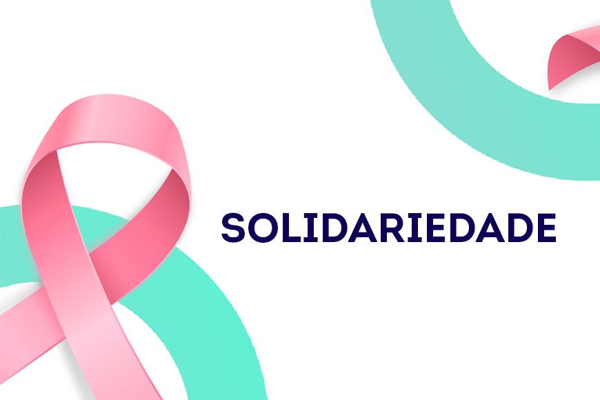 Solidariedade: polímeros usados na confecção de sutiãs para mulheres vítimas de câncer de mama